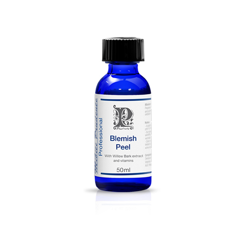 MIBITI PRUDENTE BLEMISH PEEL (A) 50ml